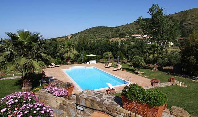 Carina Vacanze - \'Villa Grazia\'